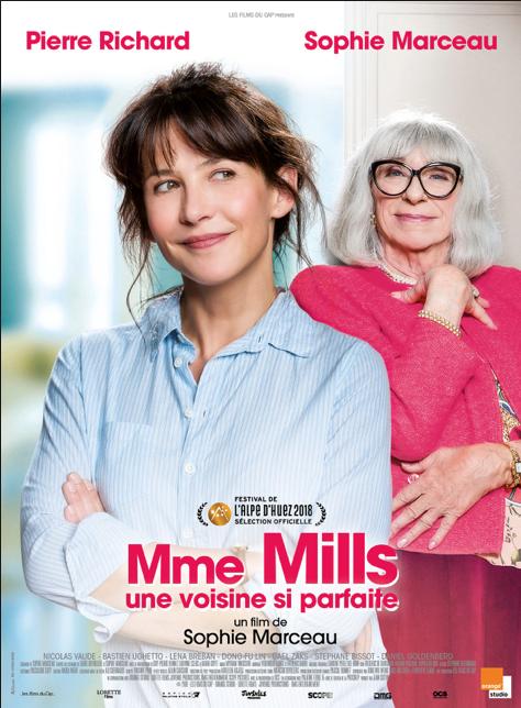 Madame Mills