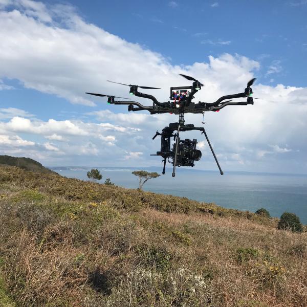 Drone Alta 8