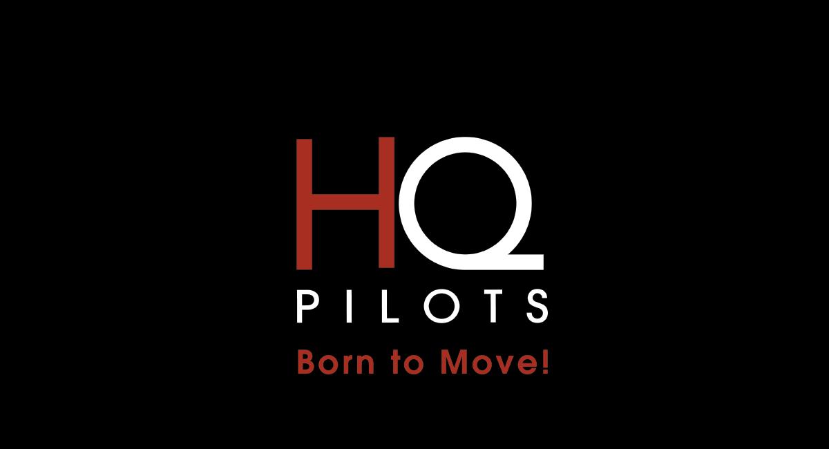 HQ Pilots les spécialiste de la prise de vue pour le cinéma